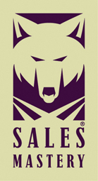 Sales Mastery Wolf