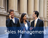 Sales Management, Denver, Colorado